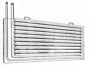 forum francophone de permaculture consulter le sujet panneau de chauffage solaire en cannettes. Black Bedroom Furniture Sets. Home Design Ideas